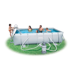 Piscina Power Bestway 404 x 201 cm