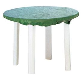 Fodera protettiva tavolo tondo