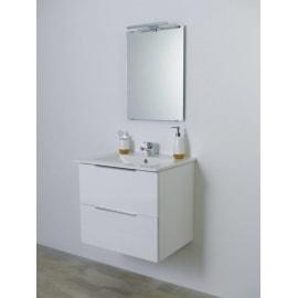 Mobili bagno prezzi e offerte mobiletti bagno sospesi o a for Vendo mobile bagno
