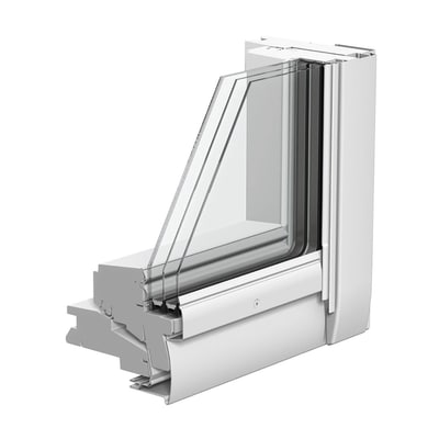 Finestra per tetto velux ggl bk04 47 x 98 cm prezzi e for Offerte velux prezzi
