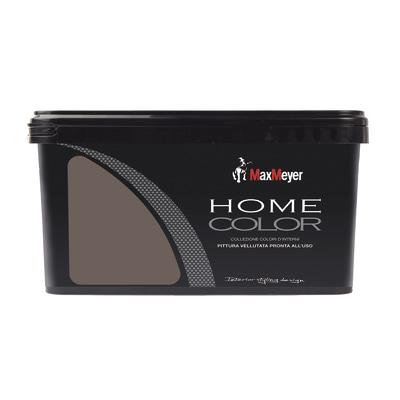 Idropittura lavabile home color moqui 2 5 l max meyer for Pittura lavabile prezzi leroy merlin