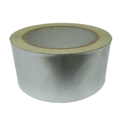 Nastro adesivo alluminio 2500 x 5 cm