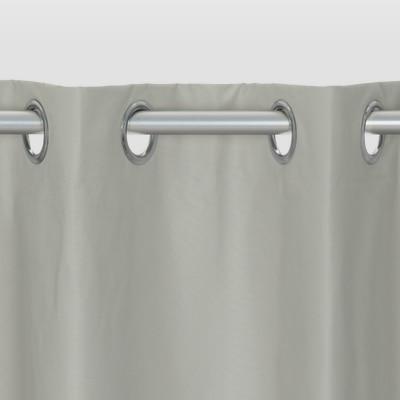 Tenda Quality tortora 135 x 280 cm