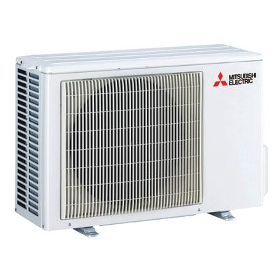Climatizzatore fisso inverter monosplit Mitsubishi Kirigamine Zen MSZ-EF25VE3W 3.5 kW