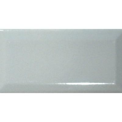 Piastrella Metro 7,5 x 15 cm grigio