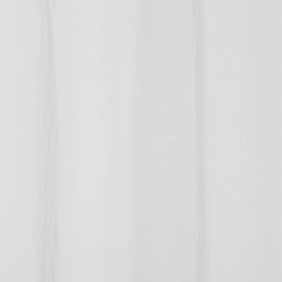 Tenda Shali bianco 140 x 280 cm