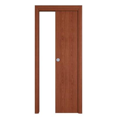 Porta da interno scorrevole Rose 80 x H 210 cm reversibile