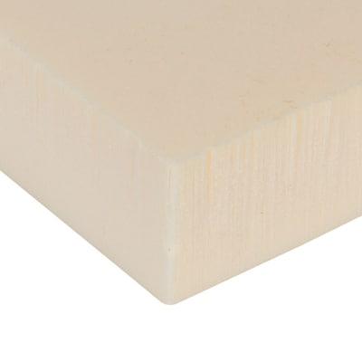 Pannello isolante in polistirene estruso xps 300 Fortlan L 1250 mm x H 600 mm, spessore 80 mm