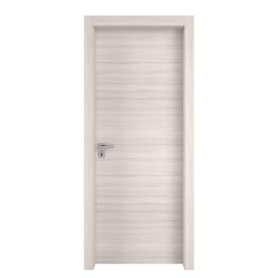 Porta da interno battente Oxford 90 x H 210 cm reversibile