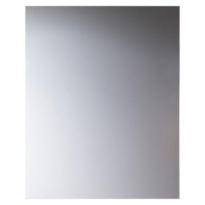 Specchio Semplice 75 x 60 cm