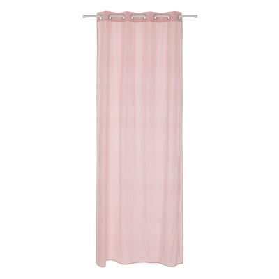 Tenda Helena rosa 140 x 280 cm
