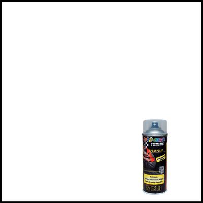 Smalto spray Sprayplast trasparente Lucido 400 ml