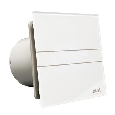 Aspiratore elicoidale Ø 100 mm Cata Standard