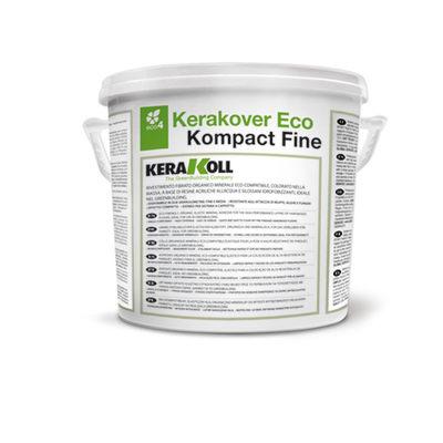 Intonachino pronto K022006 Compatto F Kerakoll 25 kg