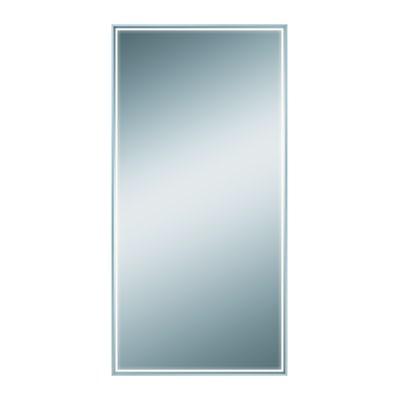 Specchio retroilluminato Neo 45 x 90 cm