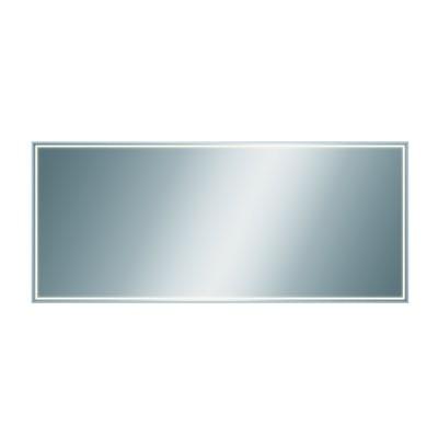Specchio retroilluminato Neo 105 x 45 cm