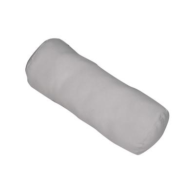 Cuscino ecru Ø 15 cm
