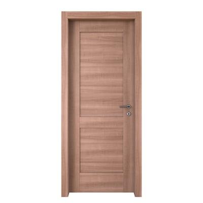 Porta da interno battente Fusion 80 x H 210 cm sx