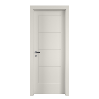 Porta da interno battente Ribera 70 x H 210 cm dx