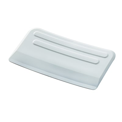Vaschetta per rifiuti bianco L 33 x P 9,2 x H 17,2 cm