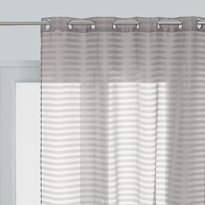 Tenda Lyrique grigio 140 x 280 cm