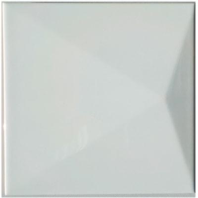 Piastrella Summit 15 x 15 cm bianco