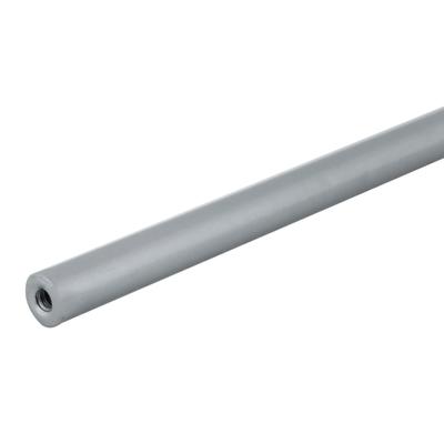 Barra porta accessori grigio L 60 cm