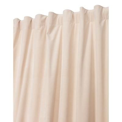 Tenda Misty ecru 135 x 280 cm
