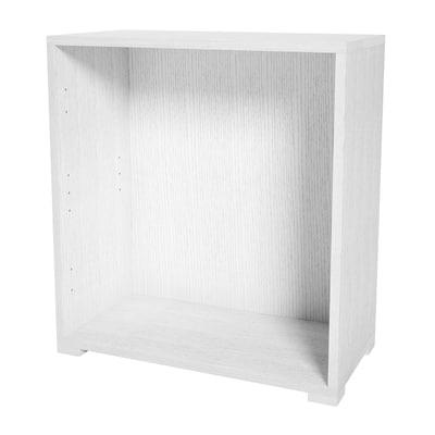 Struttura Spaceo bianco L 60 x P 30 x H 64 cm