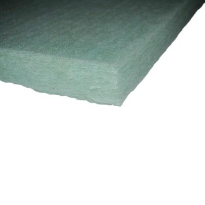 Pannello isolante in fibra poliestere Fibra di Poliestere dens. 20 kg/mc Fortlan L 1200 mm x H 600 mm, spessore 50 mm