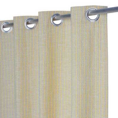 Tenda Taba Inspire giallo 140 x 280 cm