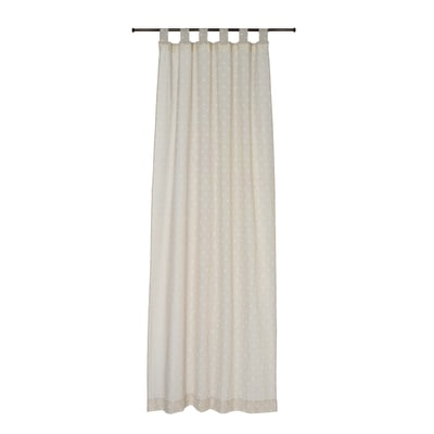 Tenda Bolero beige 140 x 290 cm