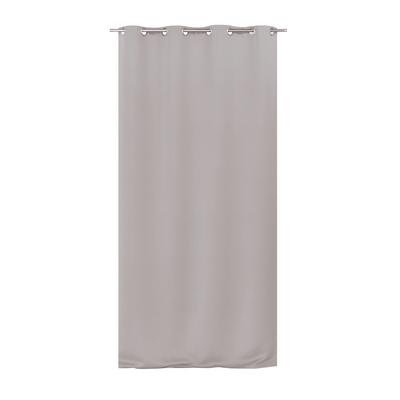 Tenda Phonic + Blackout grigio 135 x 280 cm