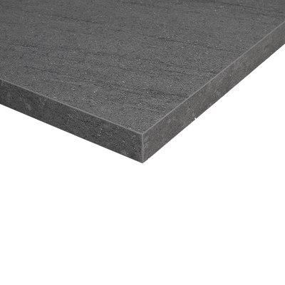 Piano cucina su misura laminato Pietra Lavica grigio 2 cm