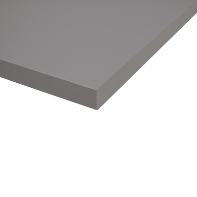 Piano cucina su misura Fenix NTM Londra grigio 4 cm