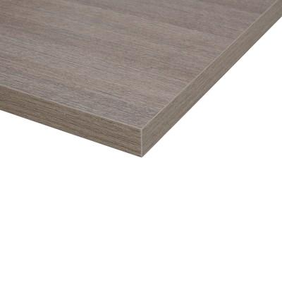 Piano cucina su misura laminato Maranello grigio 2 cm