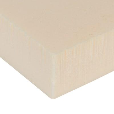 Pannello isolante in polistirene estruso xps 300 Ursa L 1250 mm x H 600 mm, spessore 50 mm