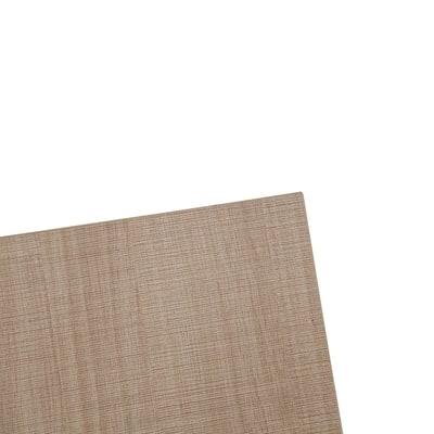 Piano cucina laminato Rovere Segato marrone chiaro 3.8 x 60 x 304 cm
