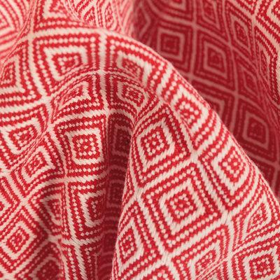 Tenda Kimino rosso 140 x 260 cm