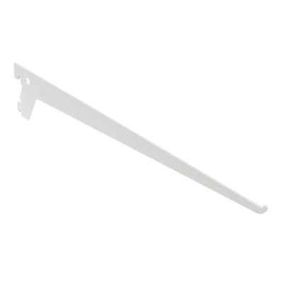 Reggimensola Element System bianco L 0,2 x P 16,7 x H 8,4 cm