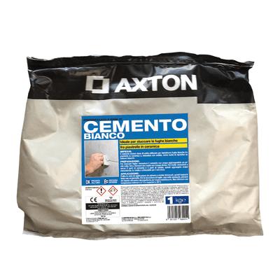 Premiscelato a base di cemento Axton 1 kg