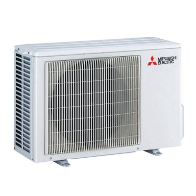 Climatizzatore fisso inverter monosplit Mitsubishi MSZ-AP25VG 2.5 kW