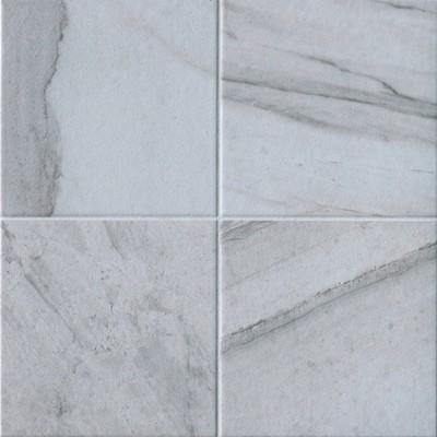 Piastrella Paestum 34 x 34 cm bianco