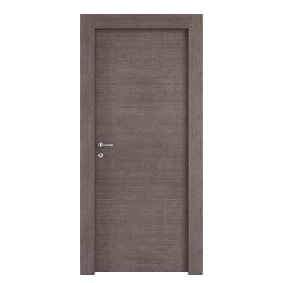 Porta da interno battente Autumn 70 x H 210 cm reversibile