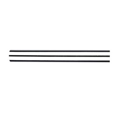 Bastone per tenda estensibile Nilo CL metallo Ø 17 - 20 mm L 160 - 300 cm