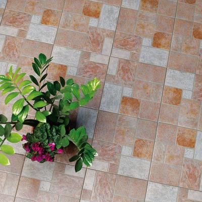 Piastrella Canada 31 x 31 cm grigio