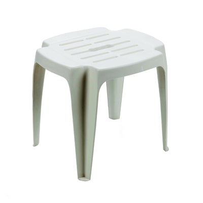 Tavolo bimbi Calypso bianco
