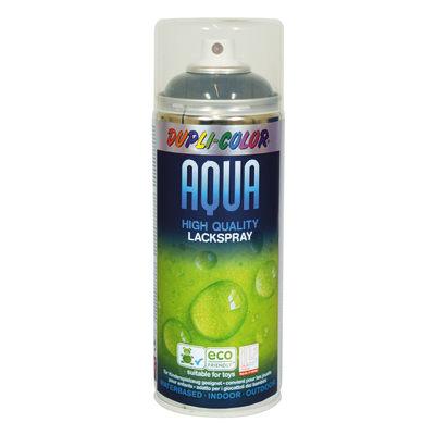 Smalto spray Aqua nero profondo opaco 350 ml