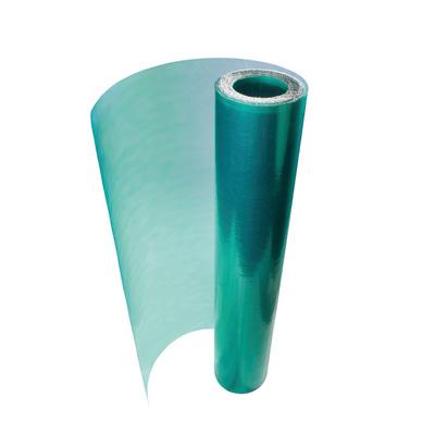 Rotolo piano Onduline Onduclair Plr verde in poliestere 500 x 100  cm, spessore 1 mm