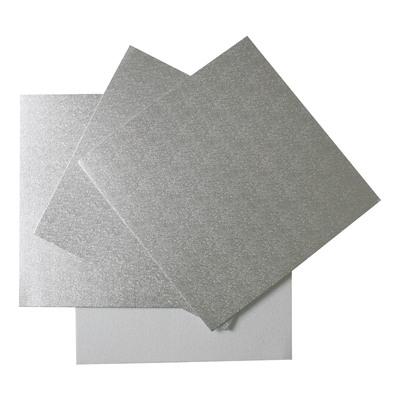 Pannelli In Polistirolo E Alluminio Eps Alloy L 50 Cm X H